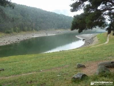 Andorra -- País de los Pirineos;parque natural de aracena senderismo bierzo rutas por las merindades